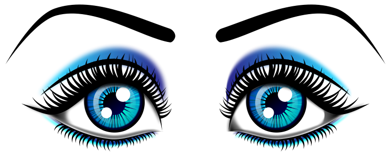 Eyes Clipart 2 Png