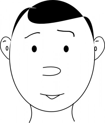 Face Clipart Free Clipart Images