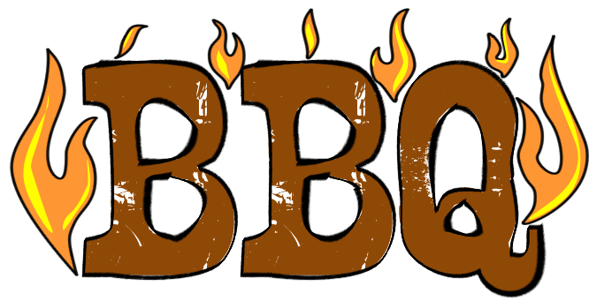 Family Bbq Clipart Free Clipart Images