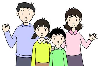 Family Clip Art Clipart Free Clipart