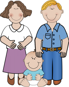 Family Clip Art Download