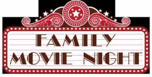 Family Movie Night East Wake Academy Pal