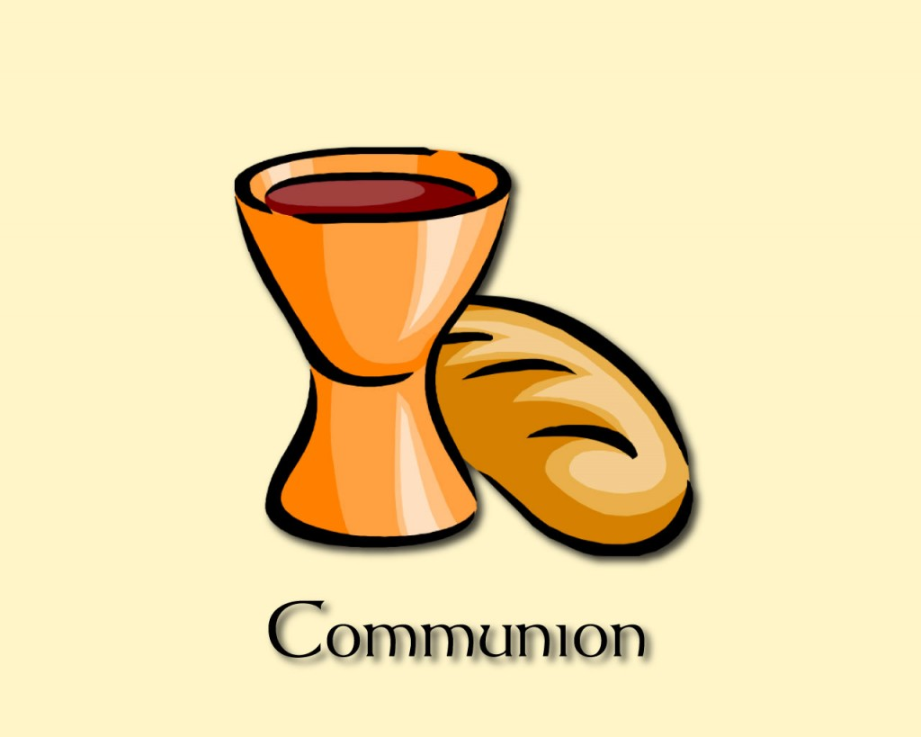 First Communion Chalice Drawing Clipart