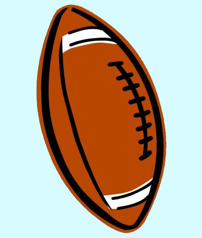 Flag Football Clipart Free Images