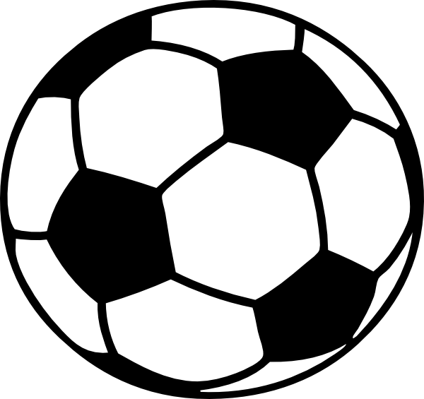 Best Football Clipart #782 - Clipartion.com