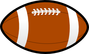 Football Clipart 5 Dr Odd