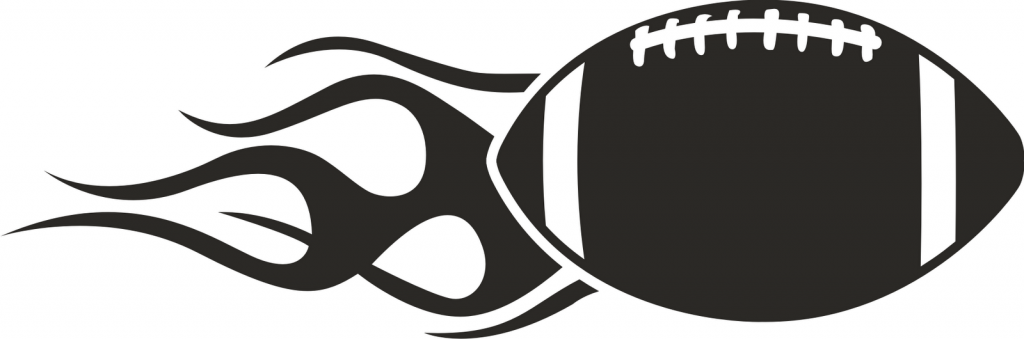 Football Clipart Black And White The Art Mad Wallpapers