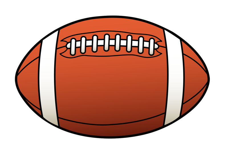 Football Clipart Free Clipart Images