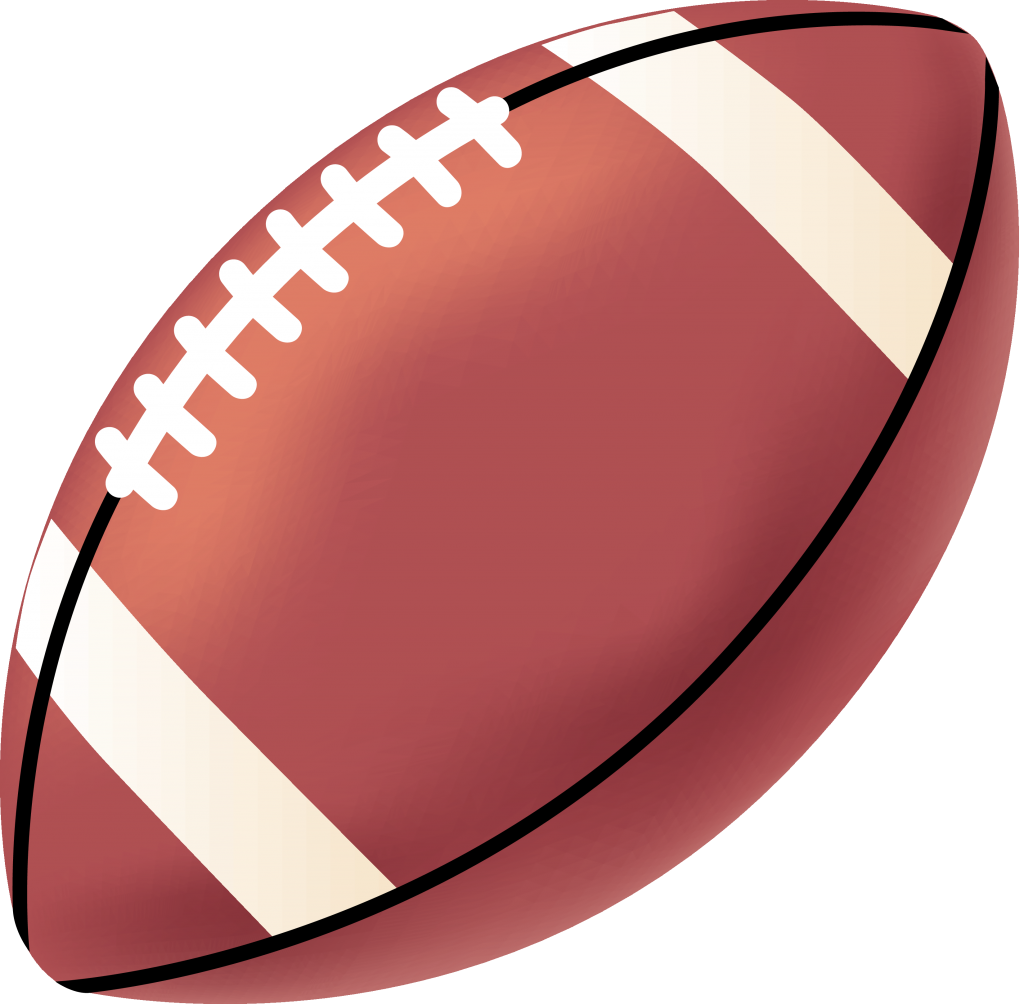 For Clip Art Football Free Clipart Images