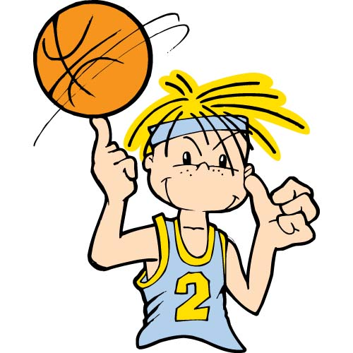 Free Basketball Clipart Images Free Clipart Images