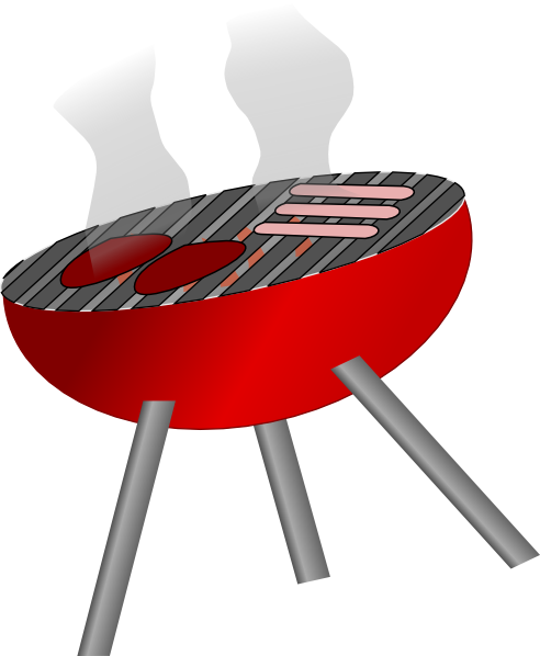 Free Bbq Clipart Barbecue Free Clipart Images
