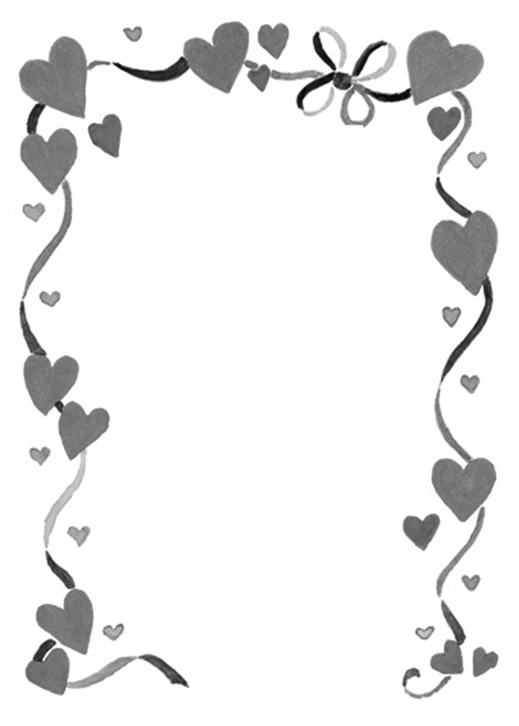 Free Clip Art Borders Wedding Free Clipart Images