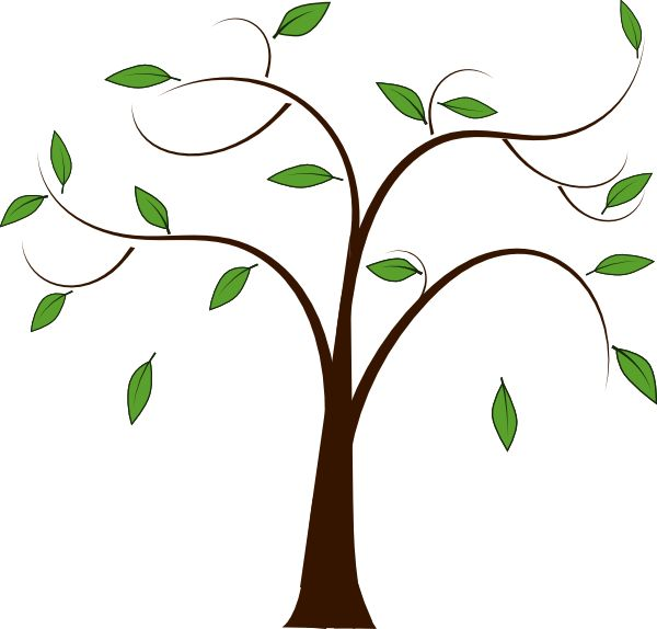 Free Clip Art On Pinterest Clip Art Trees And Roots