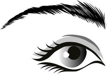 Free Eye Clipart 3 Pages Of Public Domain Clip Art