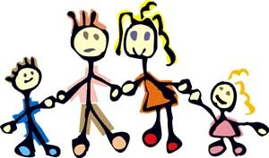 Free Family Clipart