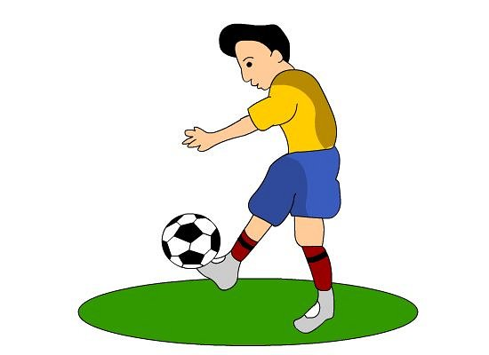 Best football clipart 767 clipartion free football border clip art voltagebd Image collections