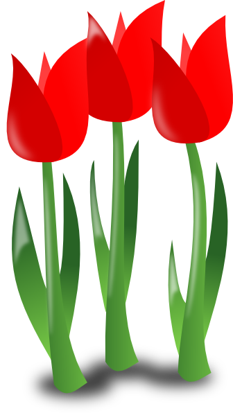 Free May Clip Art