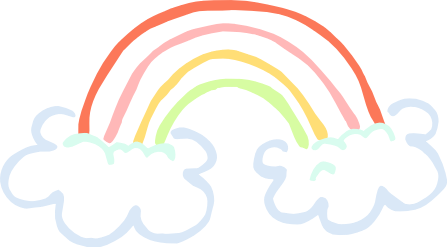 Free Rainbow Clipart Public Domain Rainbow Clip Art Images And