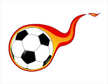 Free Soccer Clipart Free Clipart Graphics Images And Photos