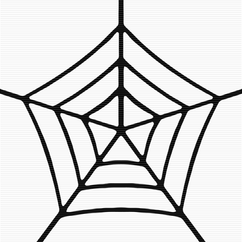 Free Spider Web Pictures Clip Art