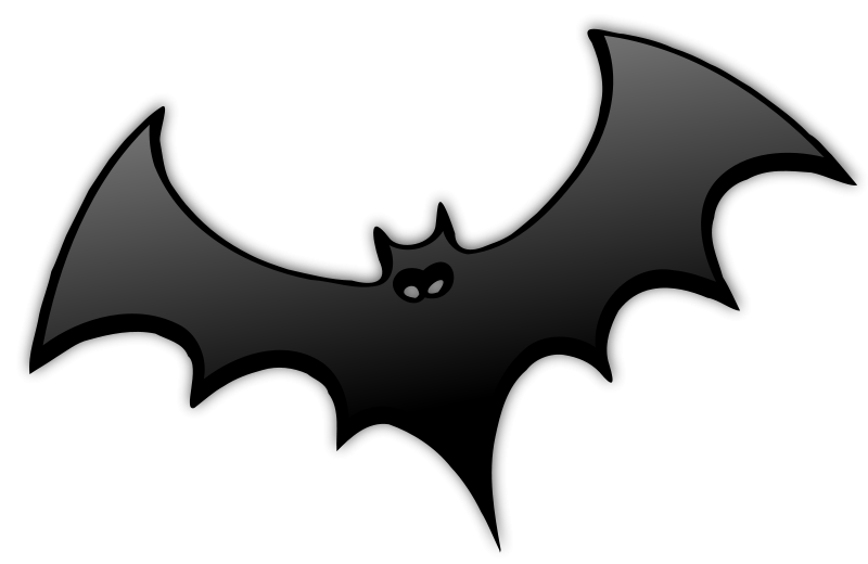 Free To Use Amp Public Domain Bat Clip Art Page 2