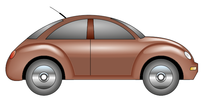 Free To Use Amp Public Domain Cars Clip Art Page 7