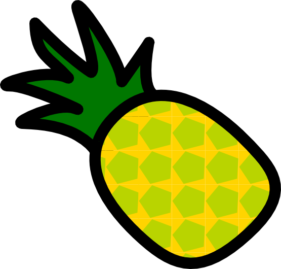 Free To Use Amp Public Domain Fruits Clip Art Page