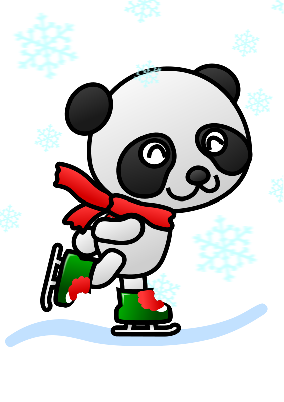 best cute panda clipart 69 clipartioncom