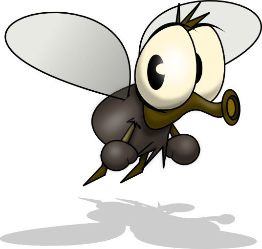 Free To Use Amp Public Domain Mosquito Clip Art