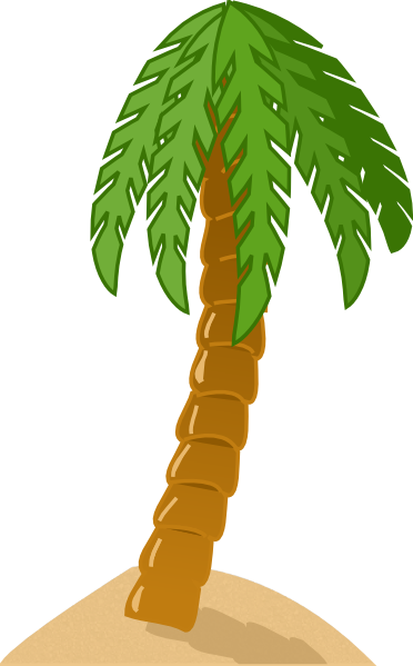 Free To Use Amp Public Domain Palm Tree Clip Art