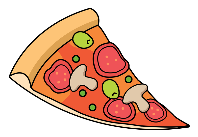 Free To Use Amp Public Domain Pizza Clip Art