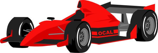 Free To Use Amp Public Domain Race Car Clip Art