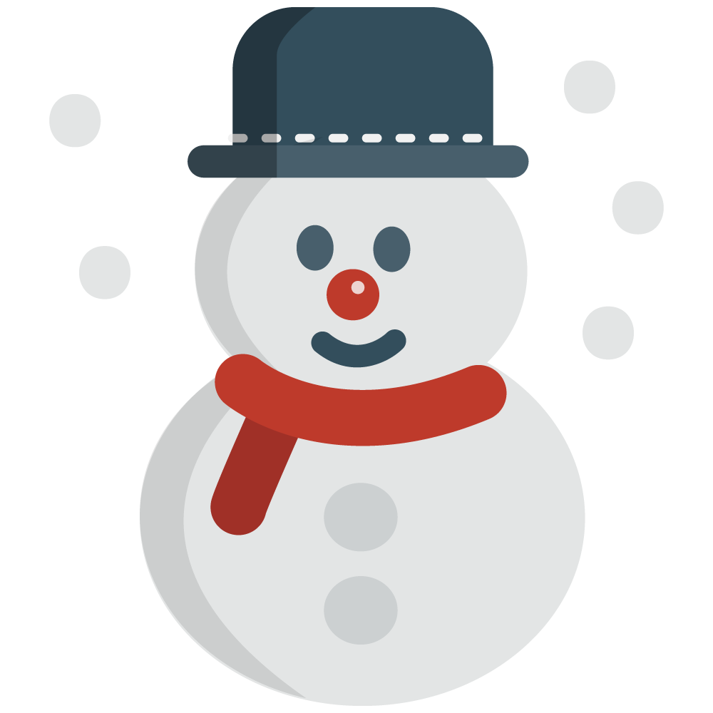 Free To Use Amp Public Domain Snowman Clip Art