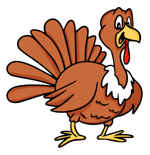 Free To Use Amp Public Domain Turkey Clip Art