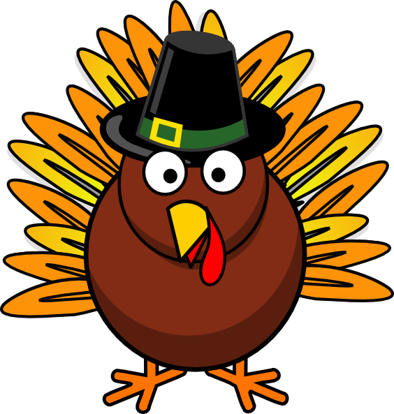 Free Turkey Clipart Images Free Clipart Images