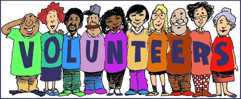 Free Volunteer Appreciation Clipart Free Clip Art Images