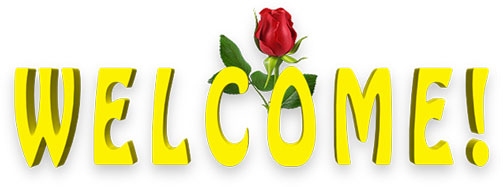 Free Welcome Graphics Welcome Clip Art