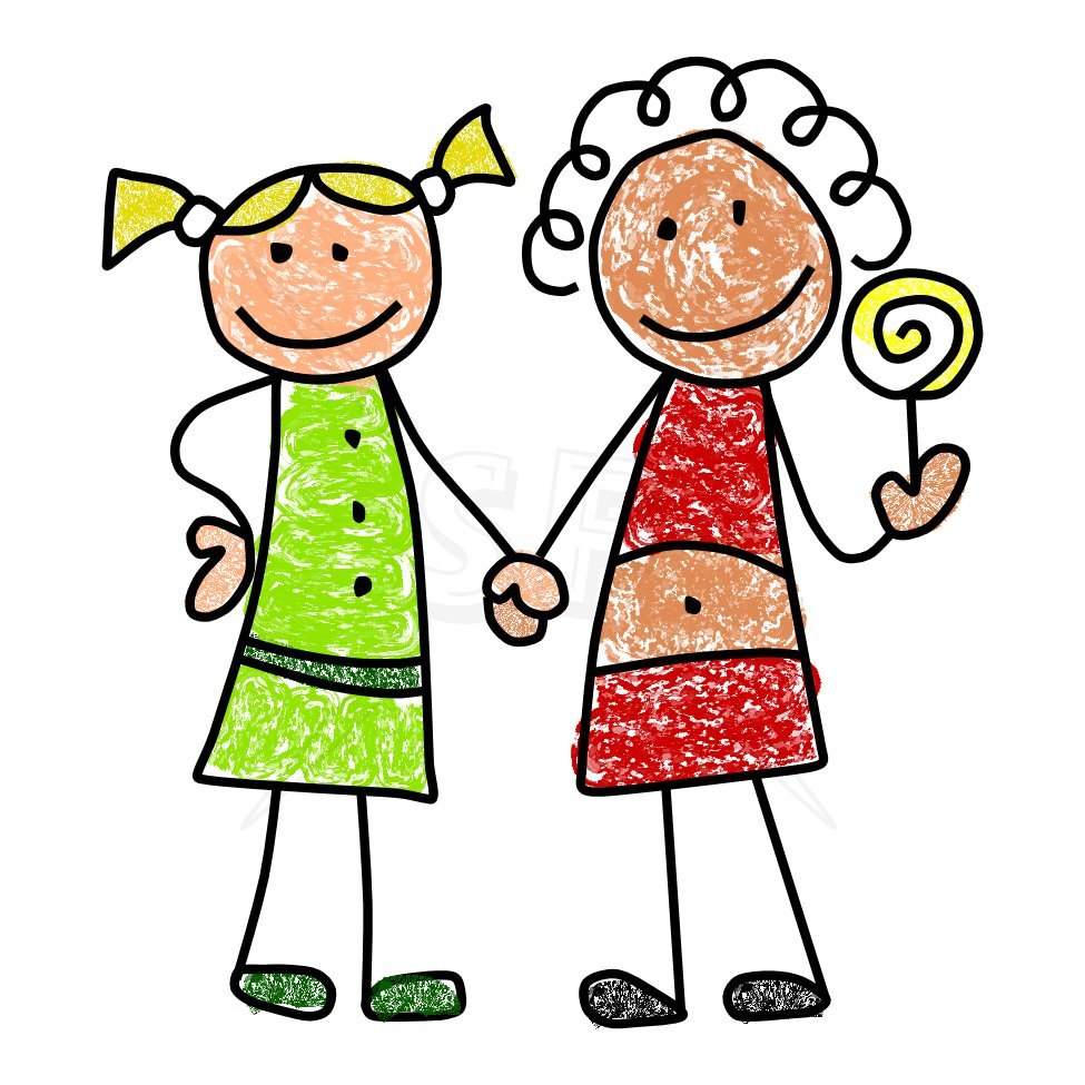 Friends Clip Art Free Free Clipart Images