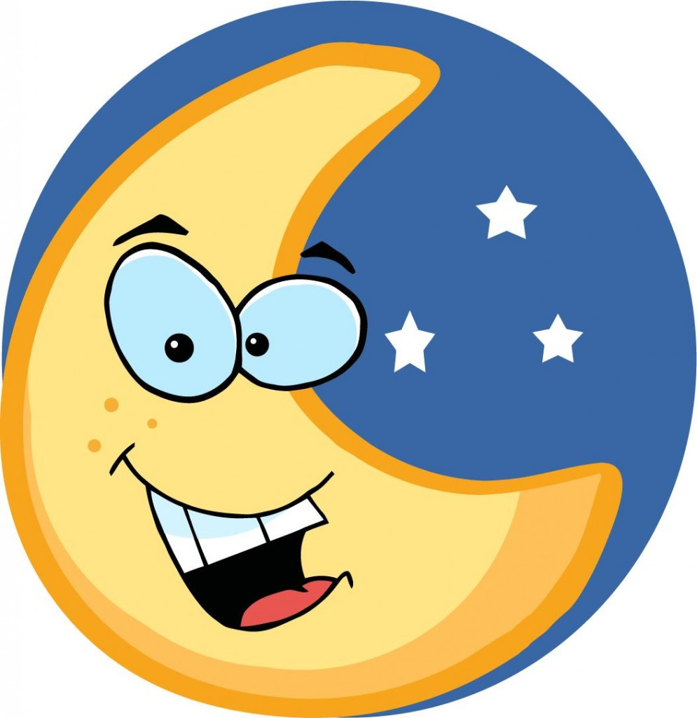 Full Moon Clipart Free Clipart Images