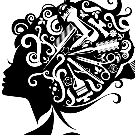 beauty salon clipart free - photo #17