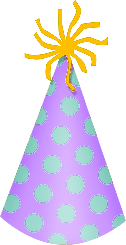 Best Birthday Hat Png #3534 - Clipartion.com