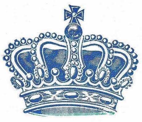Here is a nice crown graphic you might like to use for your Royal ...