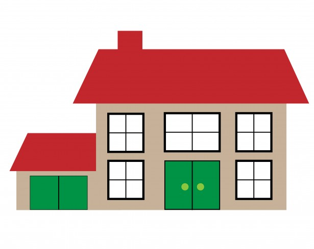 House Illustration Clipart Free Stock Photo Public Domain Pictures