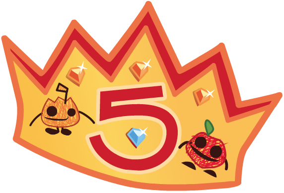 Image 5th Birthday Hat Png Moshi Monsters Wiki Wikia