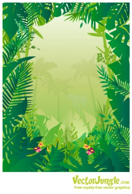 Jungle Vectors Photos And Psd Files Free Download
