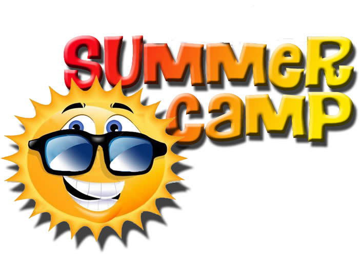Kids Summer Camp Clipart Free Clipart Images