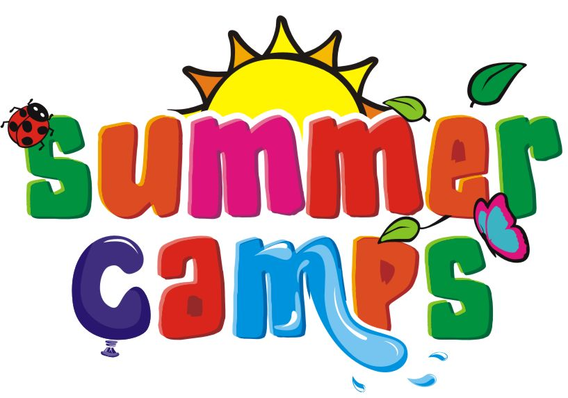 Kids Summer Camp Clipart Images Amp Pictures Nearpics