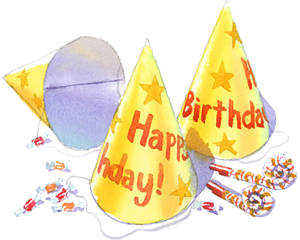 Kids Theme Parties How To Make A Party Hat Kids Birthday Party