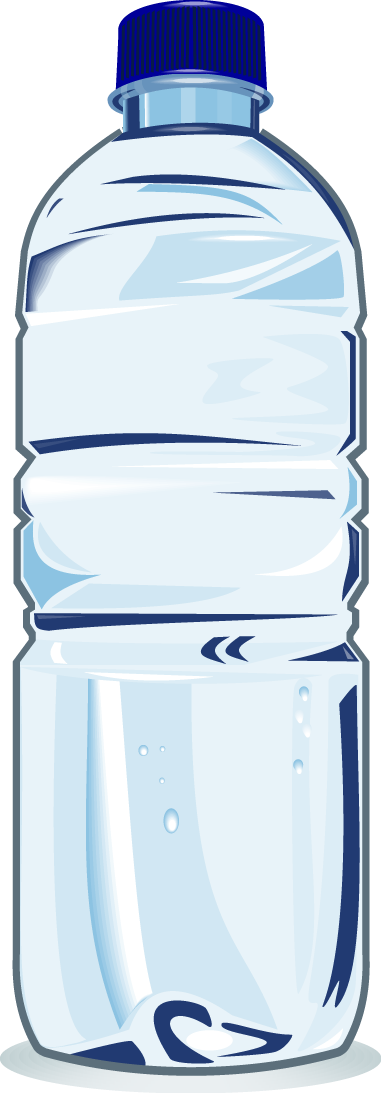 Best Water Bottle Clipart #3703 - Clipartion.com