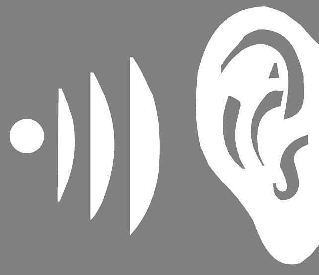 Listening Ear Clipart Images